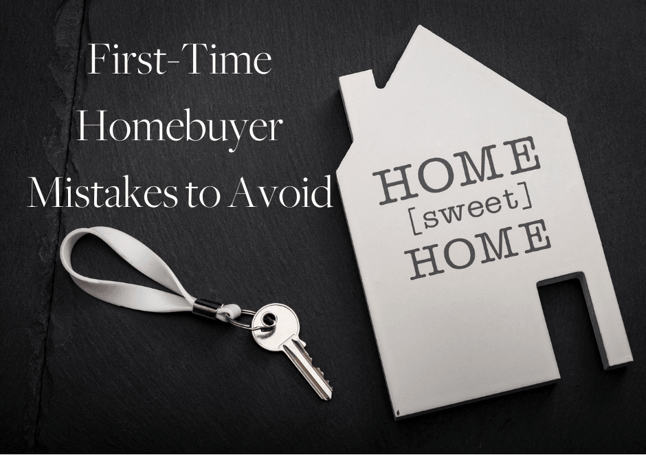 FIRST-TIME HOMEBUYER MISTAKES TO AVOID | A GUIDE BY BEST REAL ESTATE AGENT IN EAST BAY CALIFORNIA